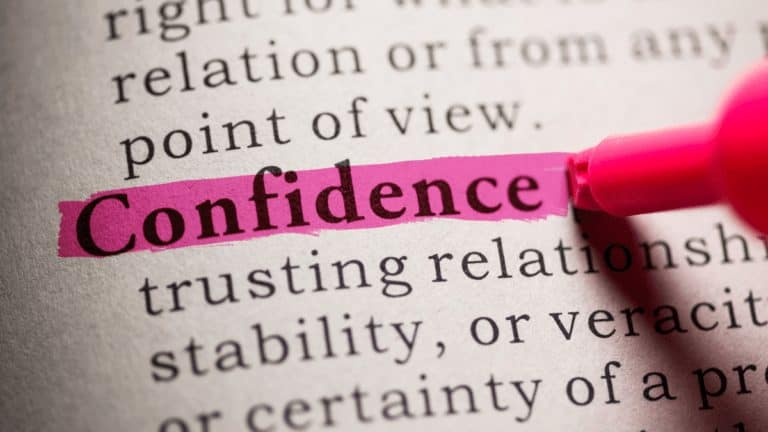 50 Positive Self-Confidence Affirmations