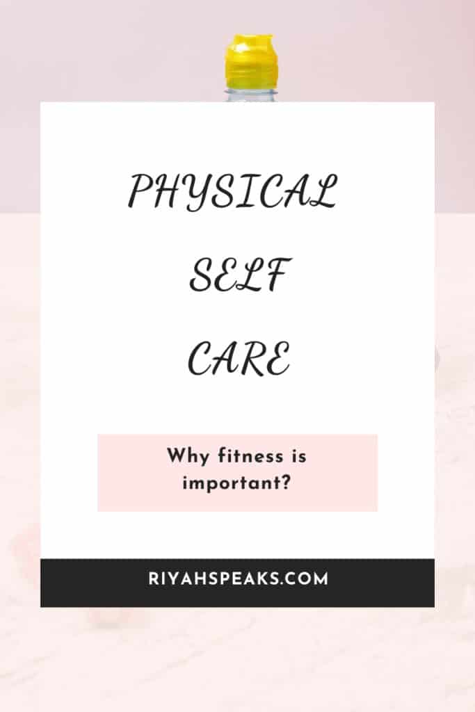 Pin this to learn all about physical self care