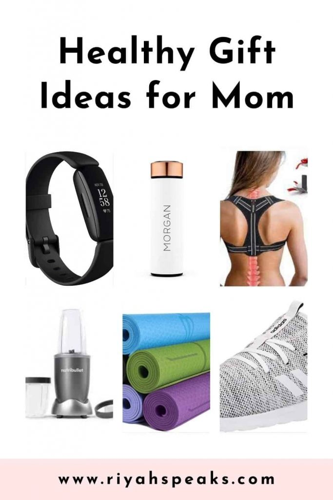 healthy gift ideas for mother's day