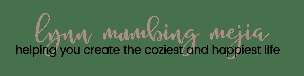 Lynn Mumbing Mejia blog